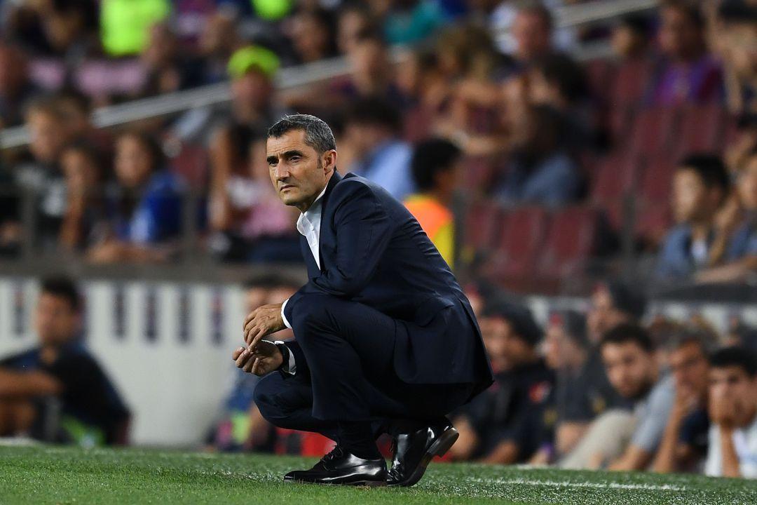 Real Sociedad vs. Barcelona - Reporte del Partido - 15 septiembre, 2018