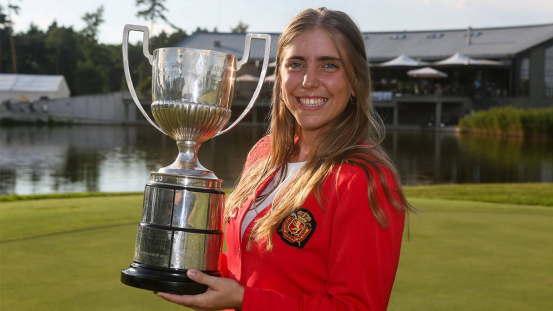 Asesinada una joven golfista española en Estados Unidos