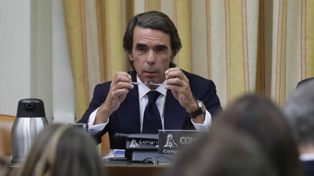 Desmontando las mentiras de Aznar