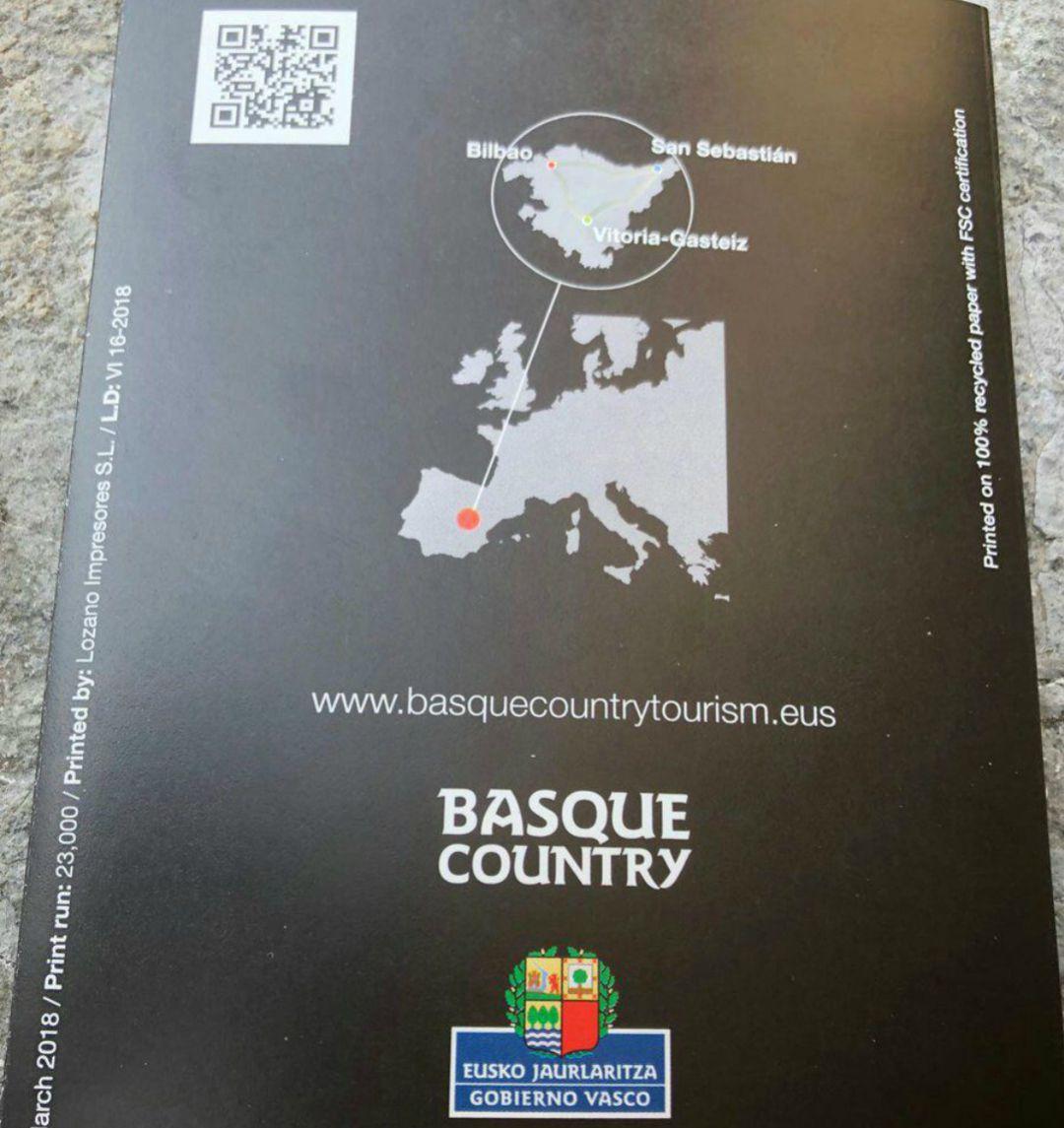 El gobierno vasco retira cientos de folletos que situaban - Oficina del consumidor en bilbao ...