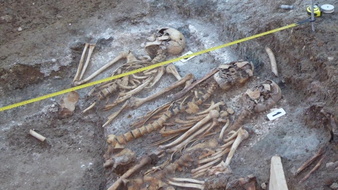 """El Gobierno acometerá un """"plan de exhumaciones"""" de víctimas del franquismo"""