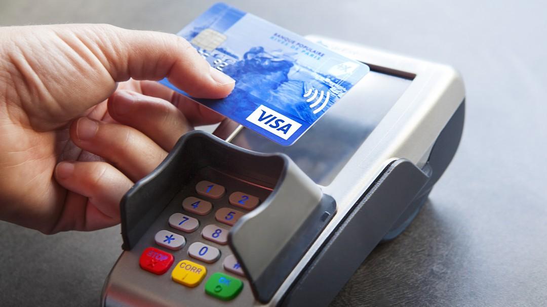 Si el número PIN de tu tarjeta de crédito está en esta lista, cámbialo cuanto antes