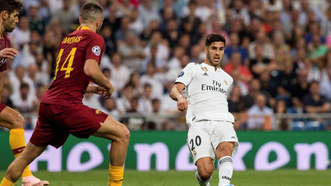 """""""El Madrid me parece un equipo coral y asociativo, me recuerda al Barça"""""""