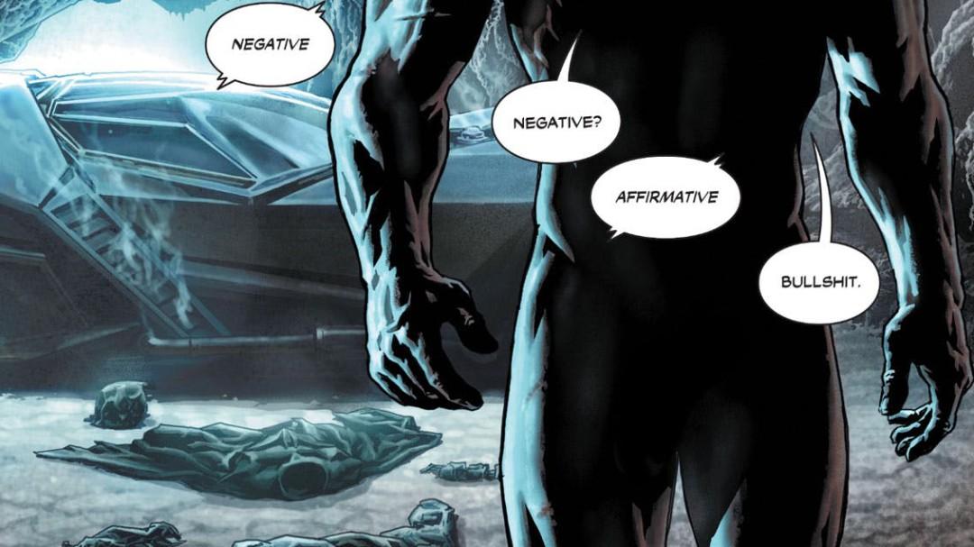 Censura en el primer cómic de Batman para adultos tras el éxito de su miembro viril