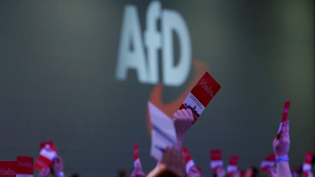 La ultraderecha alemana ya es segunda fuerza en intención de voto y supera a los socialdemócratas en los sondeos
