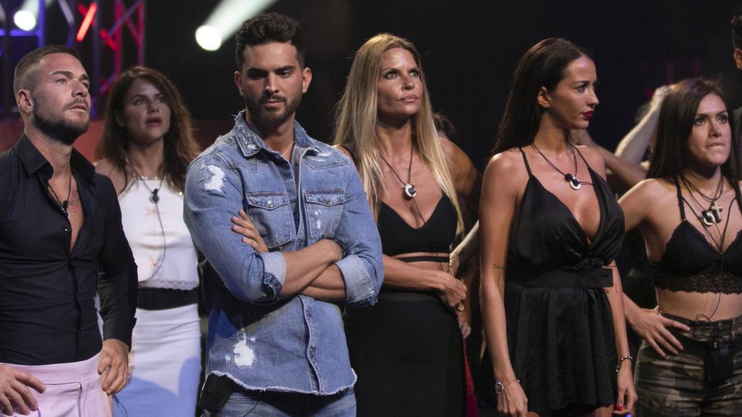 Cuidado, Telecinco: 'Gran hermano' no es 'Supervivientes'