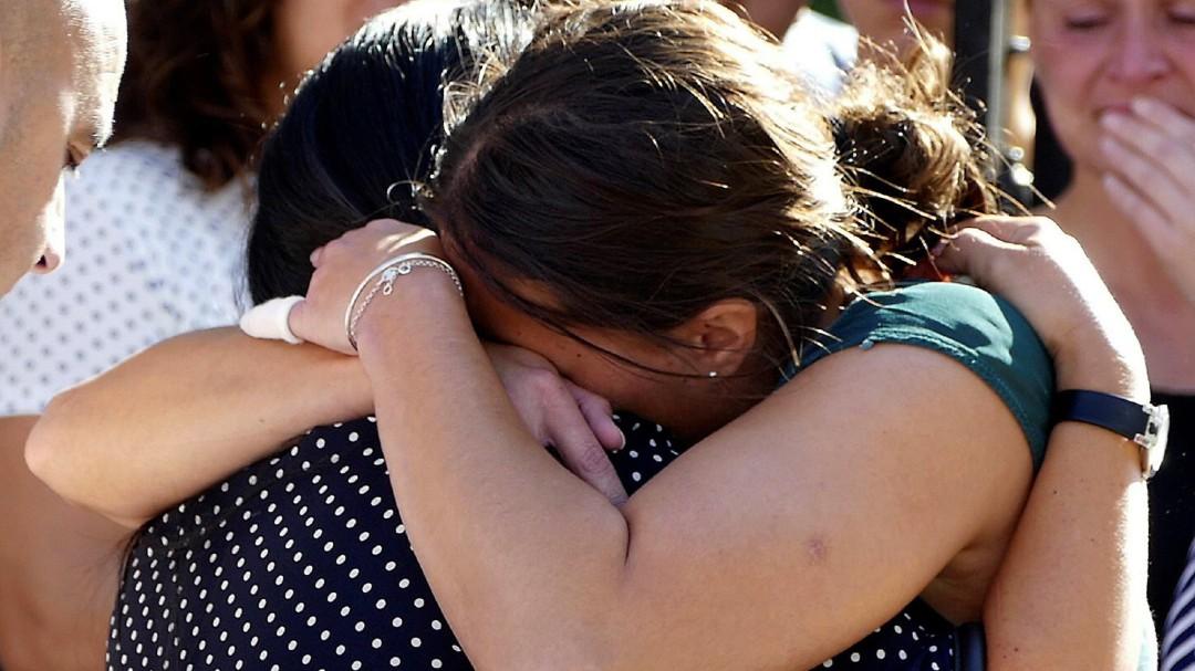 Despiden a la mujer asesinada en Úbeda con indignación por no atender sus denuncias