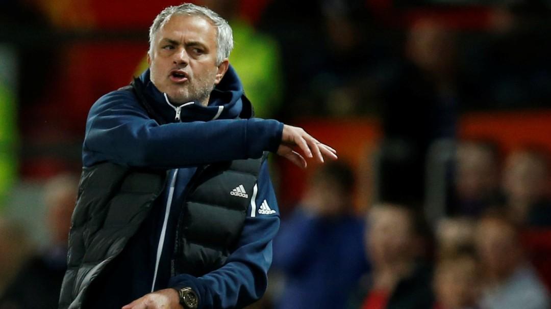 El Manchester United de Mourinho, eliminado de la Copa de la liga por un Segunda