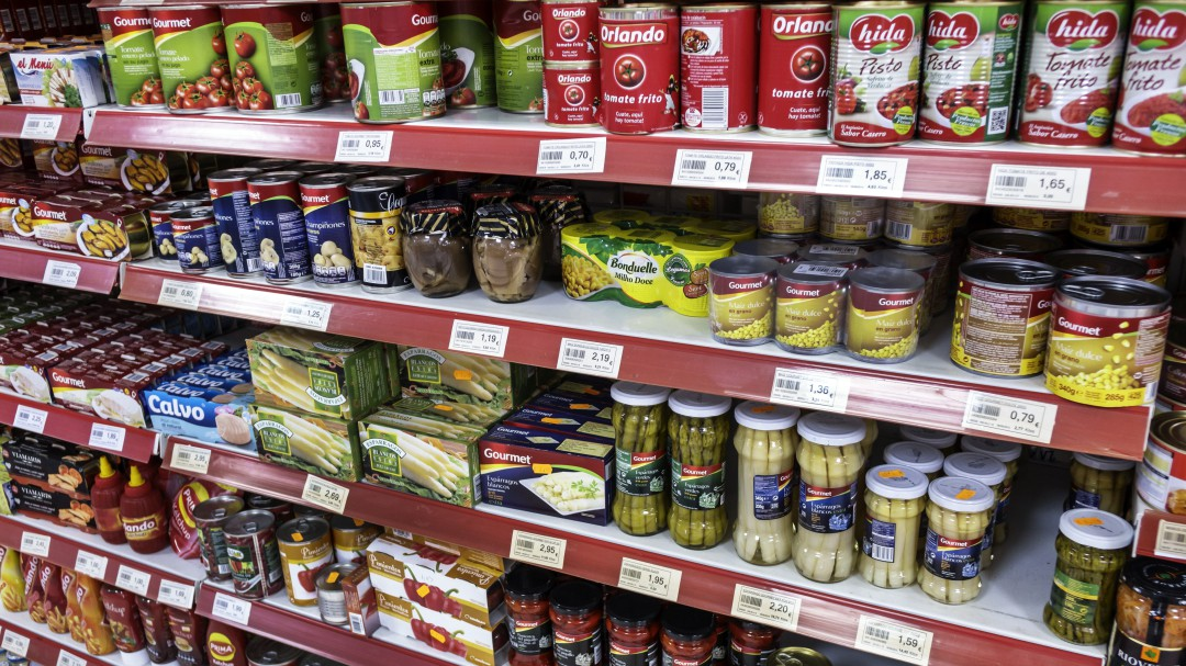 Estos son los supermercados más baratos y más caros de toda España