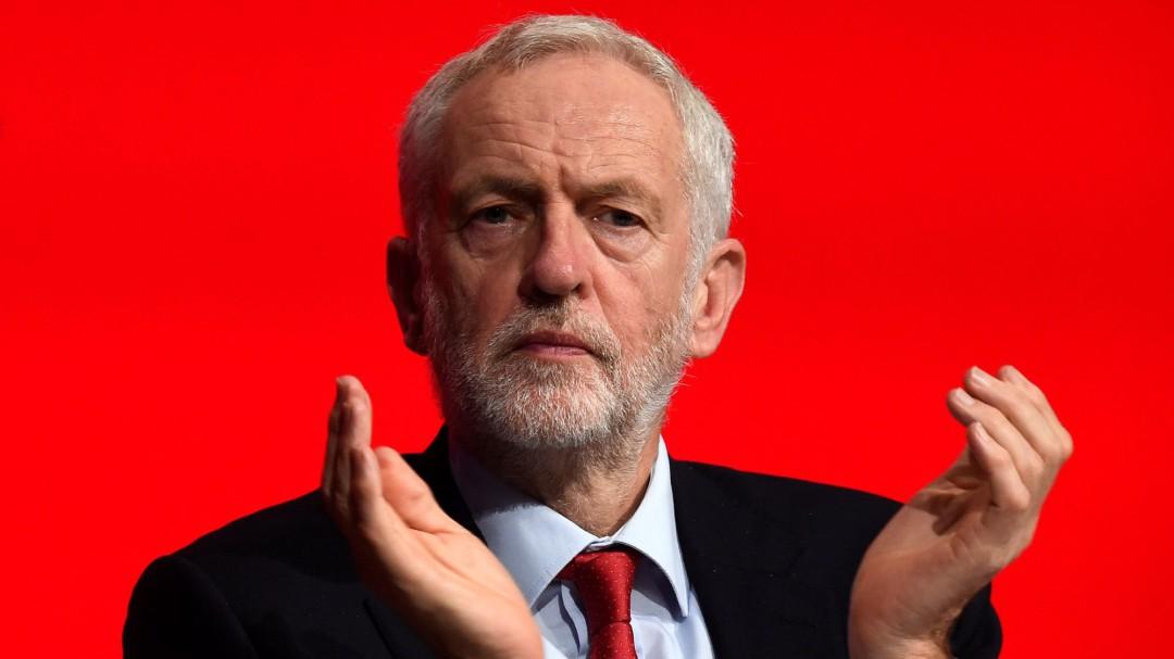 Los laboristas, a favor de un segundo referéndum sobre el 'brexit' si se rechaza un acuerdo con la UE