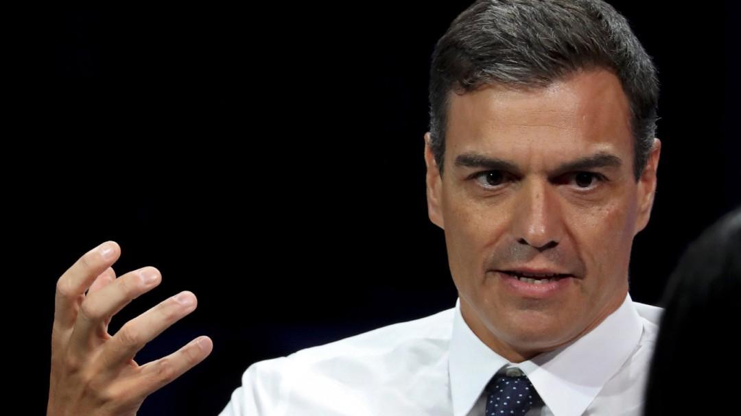 El PSOE sube y es de nuevo el partido más votado y el PP adelanta a Ciudadanos como segunda fuerza