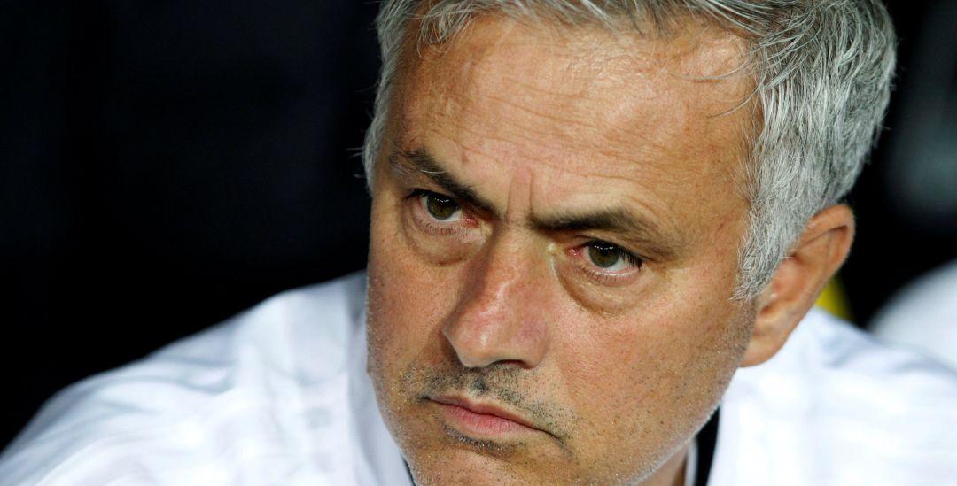 Máxima tensión entre Moruinho y Pogba: vientos de crisis en M. United