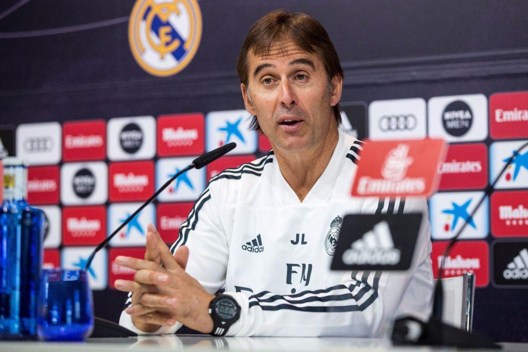 Los entrenadores que podrían sustituir a Lopetegui en el Real Madrid