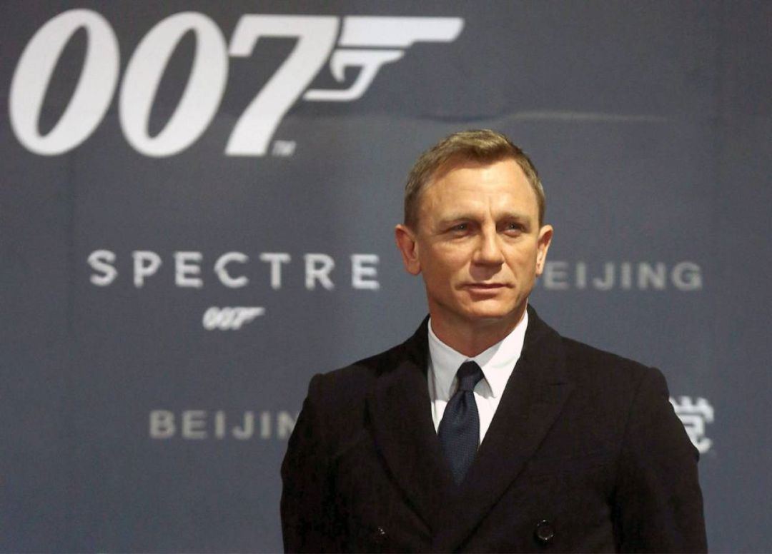 Productora descarta versión femenina del agente 007 | Entretenimiento — James Bond