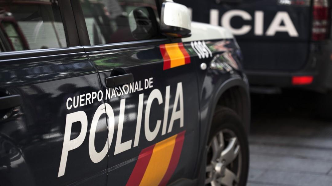 Muere un hombre de 54 años tras ser golpeado por otro en el paseo de Delicias