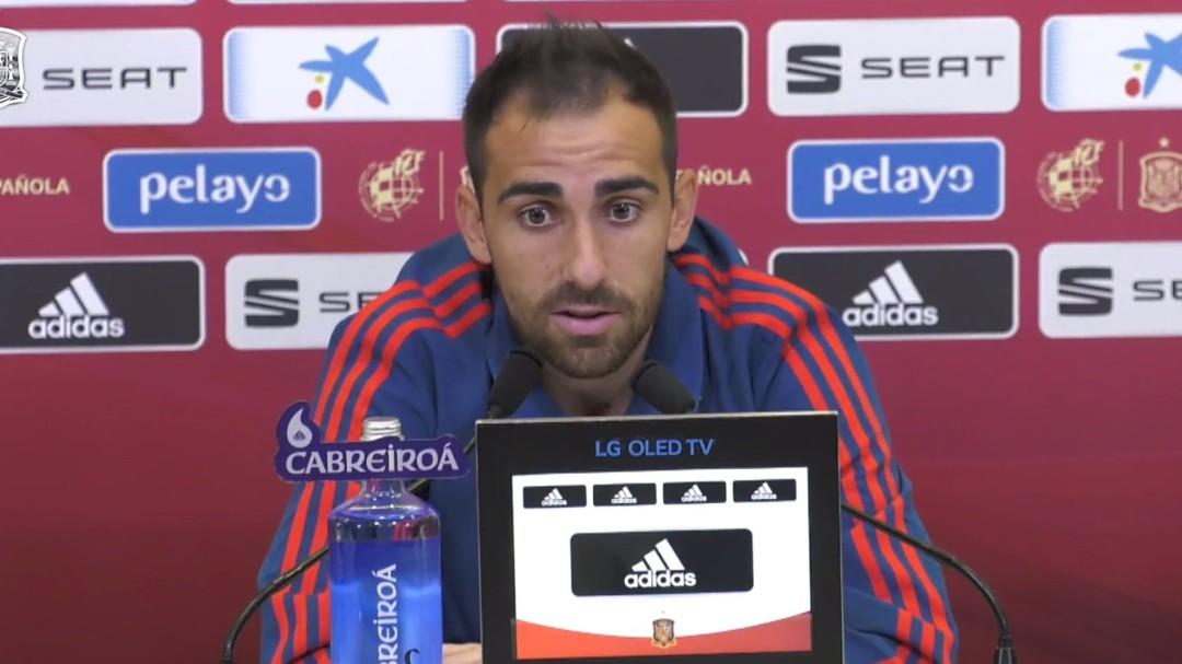 Alcácer: Salí del Barça ser más feliz jugando