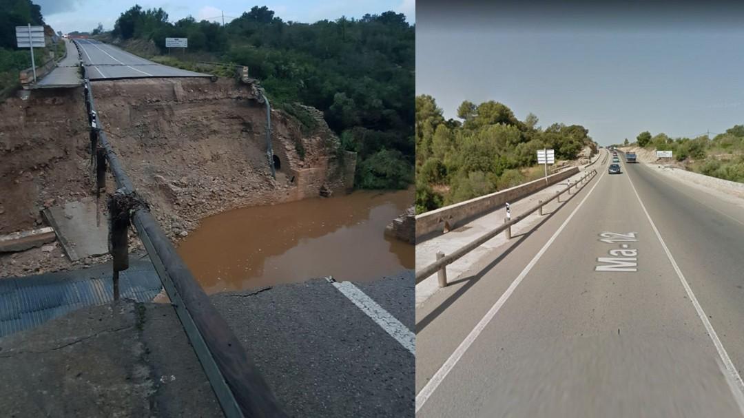 Aumenta a diez la cifra de muertos por las inundaciones en Mallorca