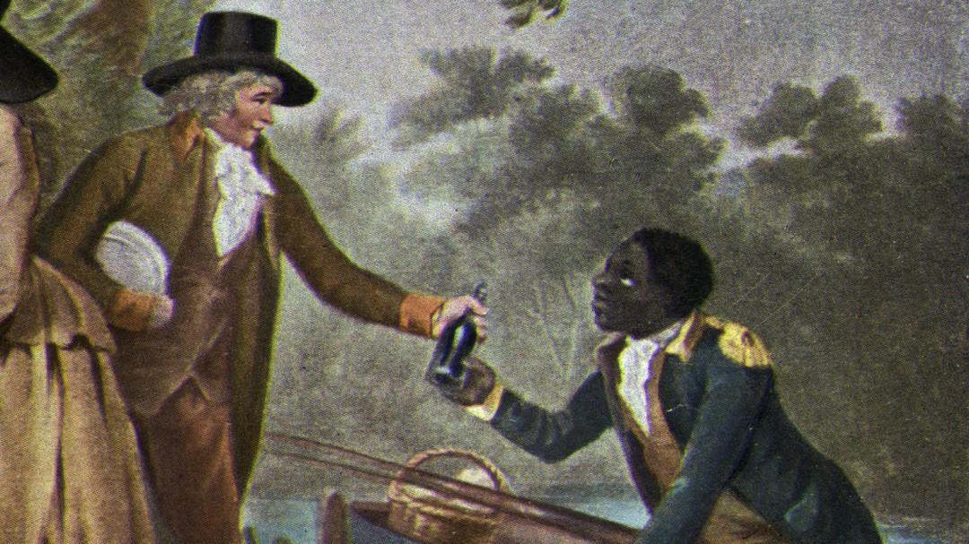 El día que un camarero se negó a servir a un ministro... porque tenía otro color de piel