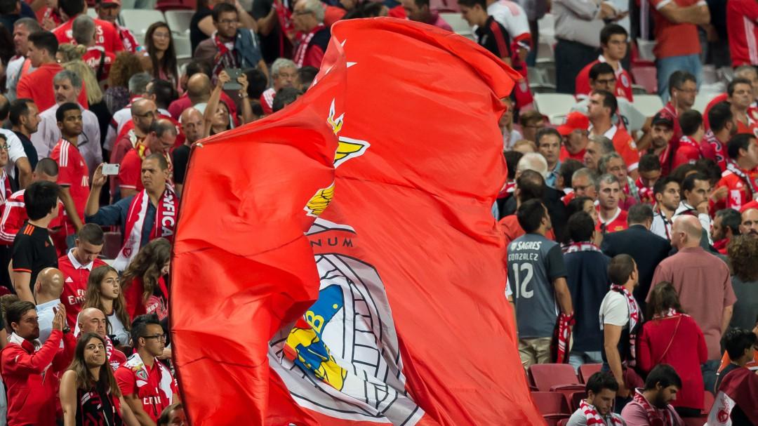 Multa al Benfica por difundir en su estadio un pasodoble taurino