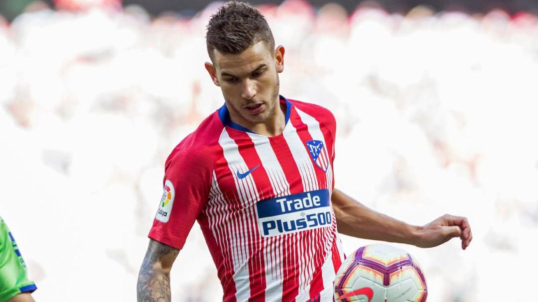 Lucas Hernández, sobre la oferta que rechazó del Real Madrid: No podía hacerlo