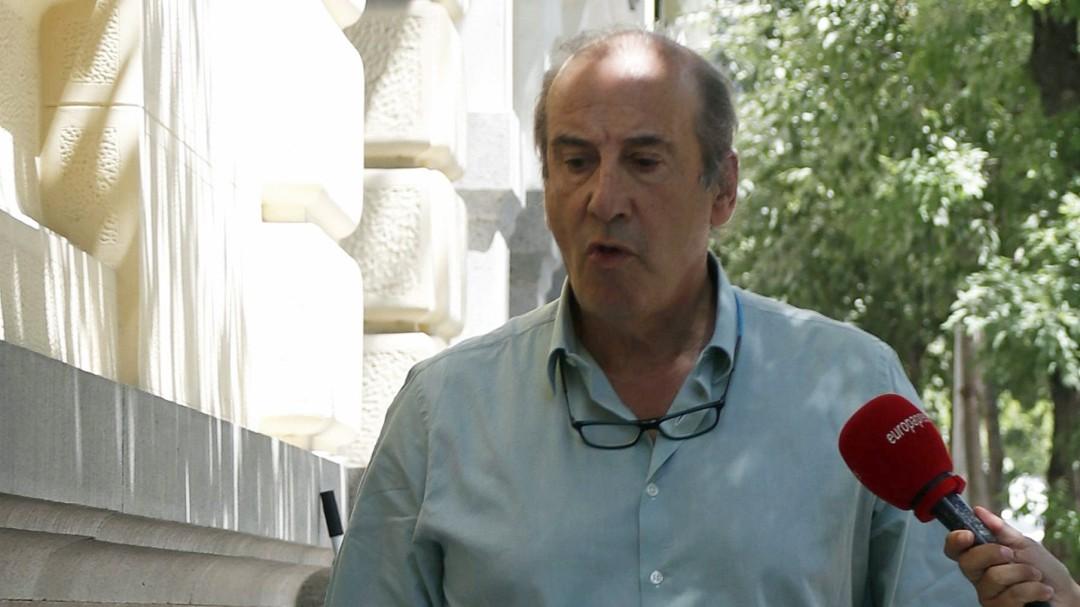 La Audiencia de Teruel absuelve al nieto de Franco