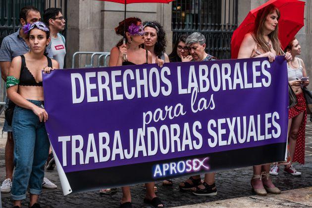 profesion mas antigua prostitutas puerto real