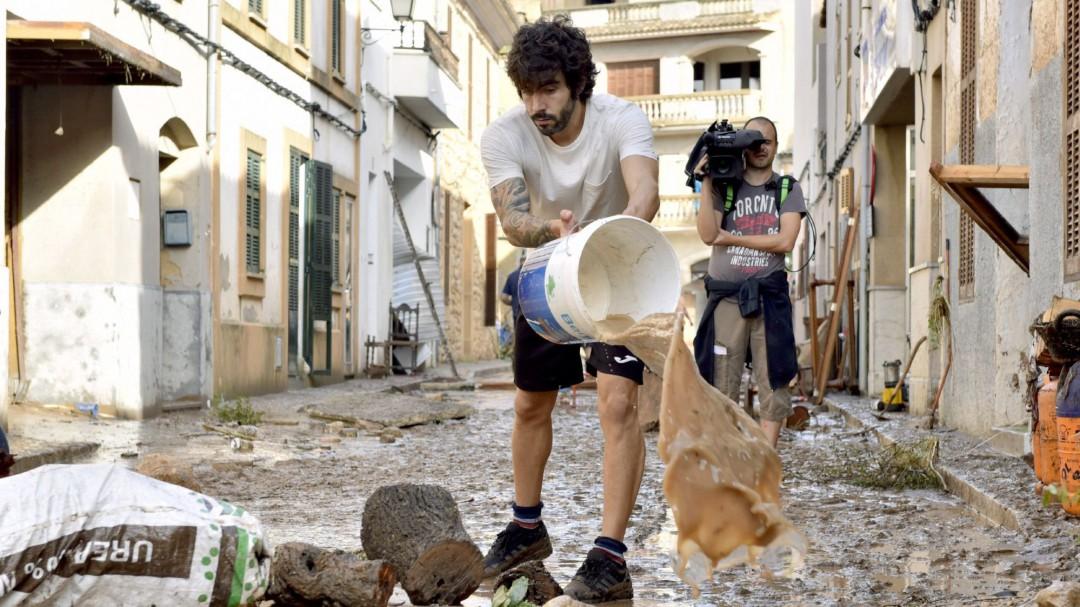 Horas de pánico en Mallorca: testimonio de las víctimas de las inundaciones