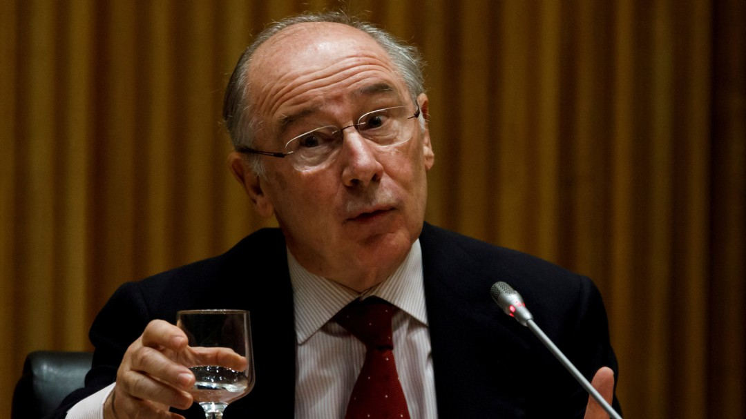 La Justicia seguirá investigando a Rodrigo Rato por supuesto fraude fiscal
