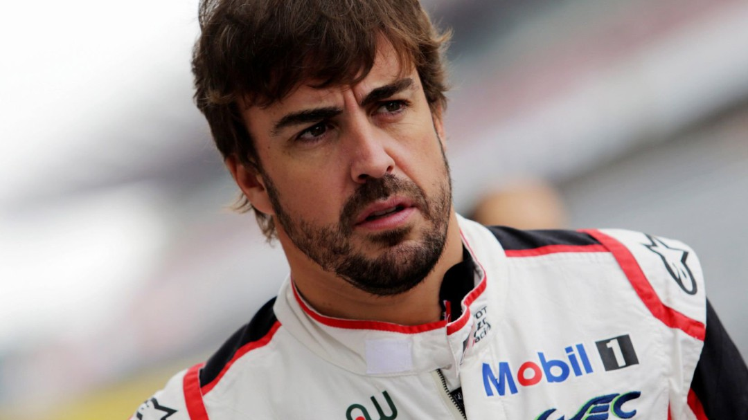 Fernando Alonso explica la gran diferencia entre la F1 y el Mundial de resistencia