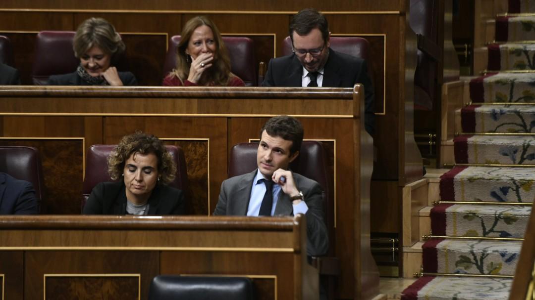 El PP cree que el pacto presupuestario tiene tintes populistas y es un suicidio económico para España