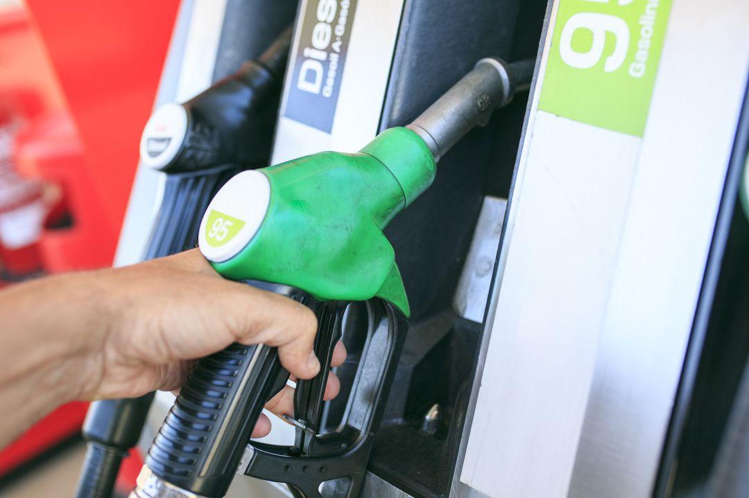 Entra en vigor el nuevo etiquetado de los combustibles