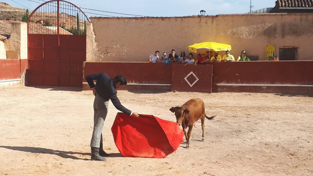 Diputación destina 241.000 euros para la escuela taurina de la provincia