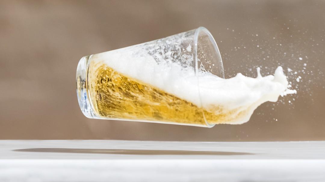 El cambio climático hará que la cerveza deje de ser una bebida popular