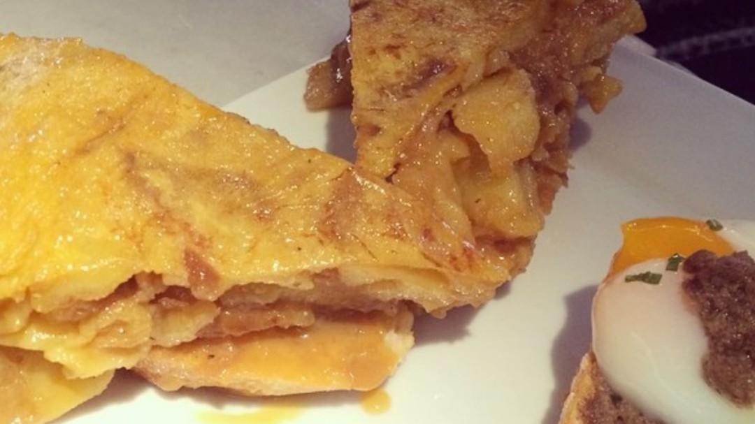 Los diez errores que cometemos al hacer una tortilla de patata