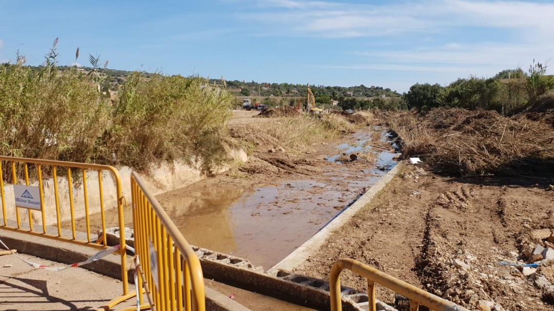 Hallado el cadáver del niño de 6 años desaparecido en la riada en Mallorca
