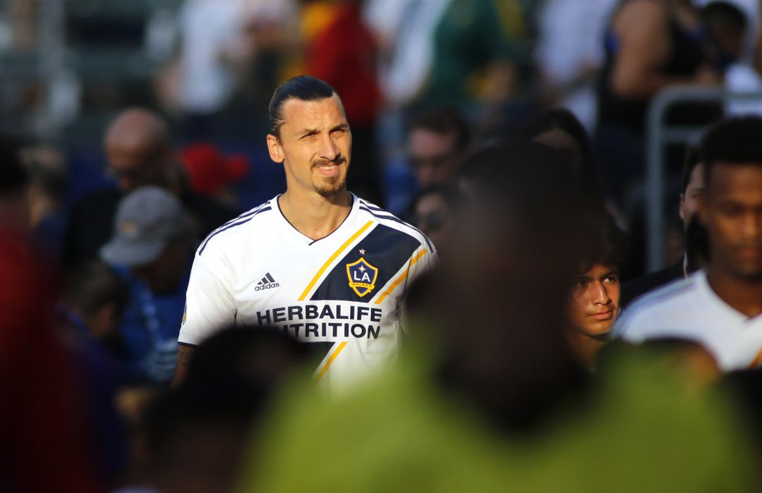 Zlatan Ibrahimovic defendió a Mourinho: No cambiaremos por nada ni nadie