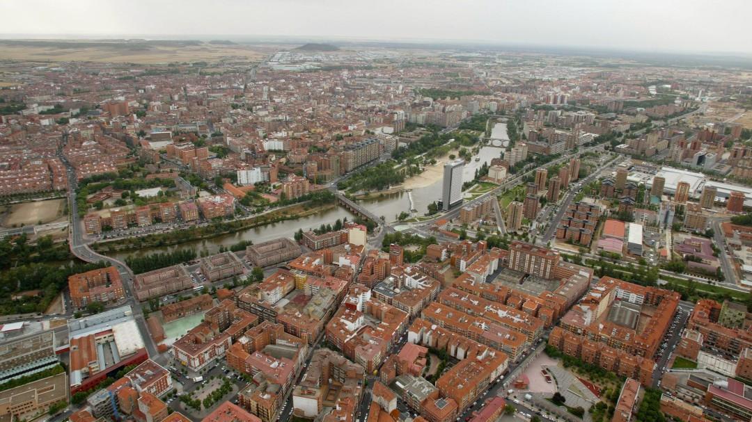 Valladolid ofrece las primeras viviendas en alquiler a menos de 5 euros el metro cuadrado