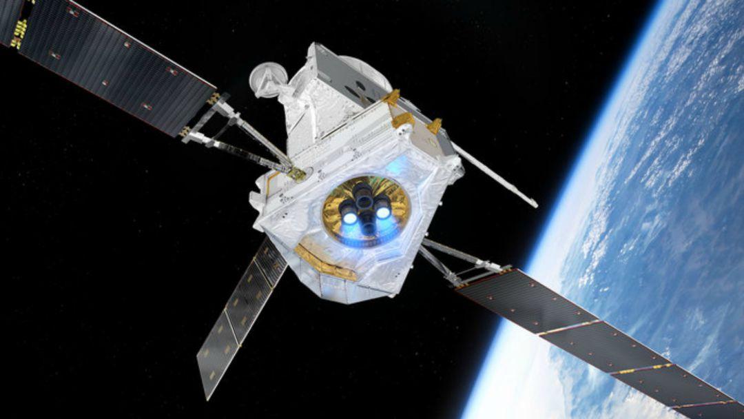 Despega primera misión en busca de hielo en Mercurio