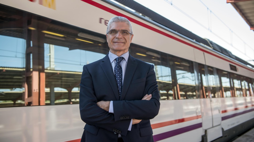 A partir de este lunes se duplica el servicio de Cercanías entre Alicante y Villena