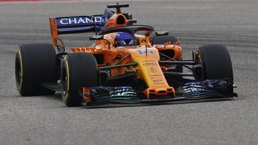 """""""Hay pilotos que de no ser por el dinero nunca habrían llegado a la Fórmula 1"""""""