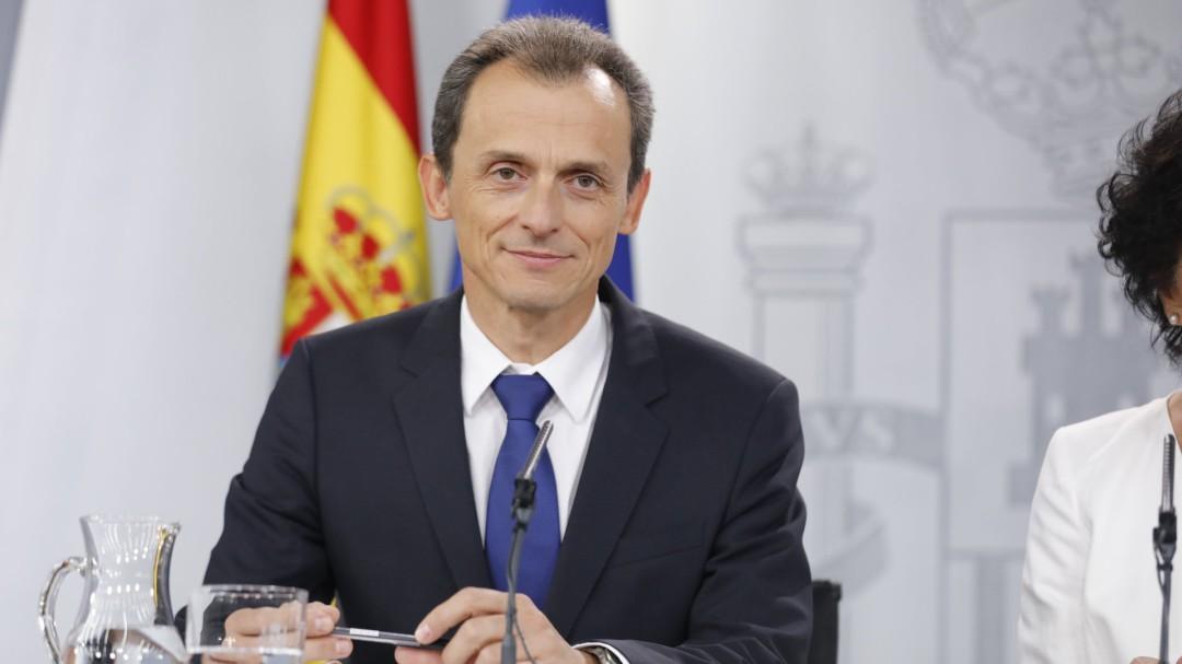 Pedro Duque pagó más impuestos por su sociedad patrimonial, según un infome publicado por el ministro