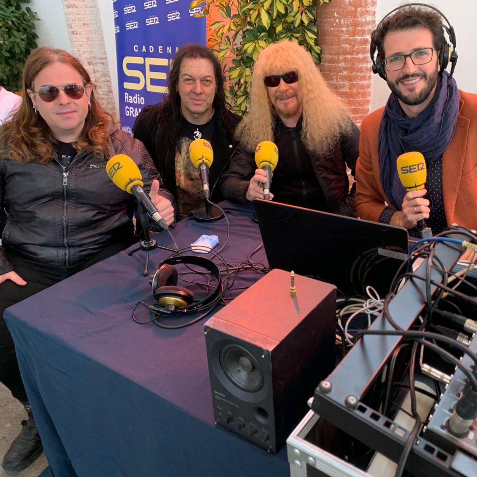 Radio Granada en directo