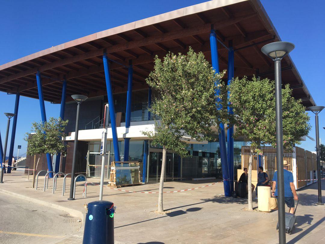 """Empresas: Los empresarios de Formentera piden alternativas para evitar cierres """"reiterados"""" de la Savina"""