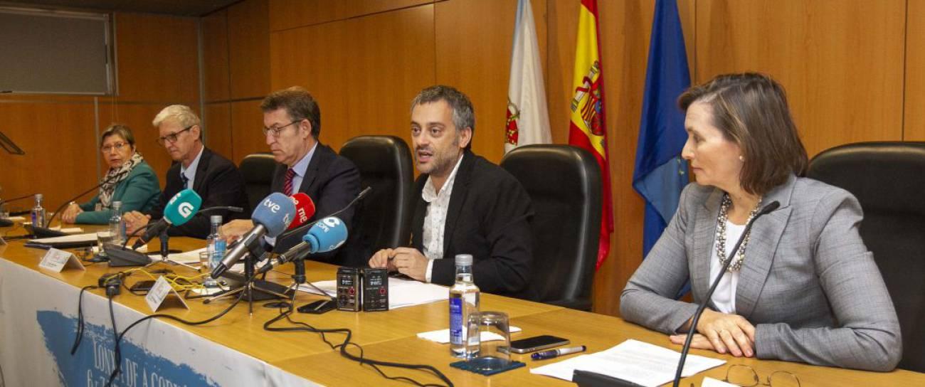 VI Congreso de Sostibilidade Social e Económica do Sector Pesqueiro