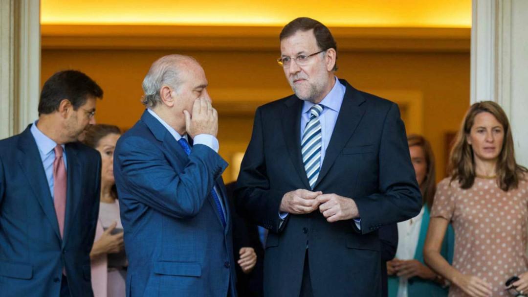 Ordenan investigar posibles sobornos del Gobierno de Rajoy para frustrar el caso de la caja B del PP