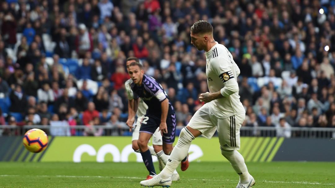 """Panenka: """"Sergio Ramos es el que mejor tira los penaltis a lo Panenka"""""""