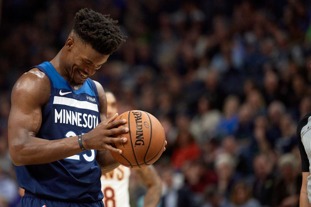 Butler llega a los 76ers proveniente de Minnesota