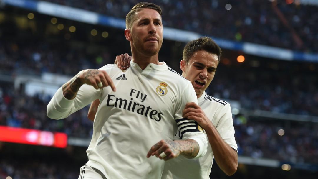 Hay que tener memoria con Ramos