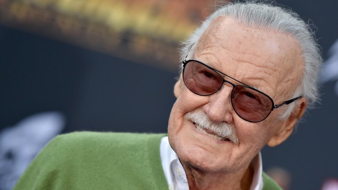 Muere a los 95 años el padre de los superhéroes de Marvel, Stan Lee