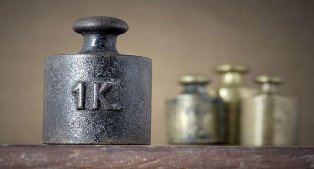 El kilo dejará de ser un kilo: la definición de kilogramo, a punto de ser cambiada